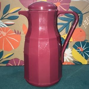 Vintage THERMOS Coffee Butler Thermal Carafe